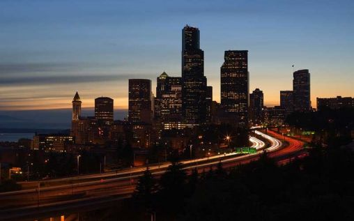 Avoiding The Stress Of Cabs And Buses With Seattle Luxury Car Rentals