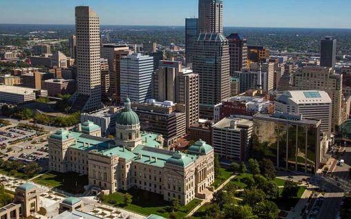 Choosing A Cheap Car Rental – Indianapolis