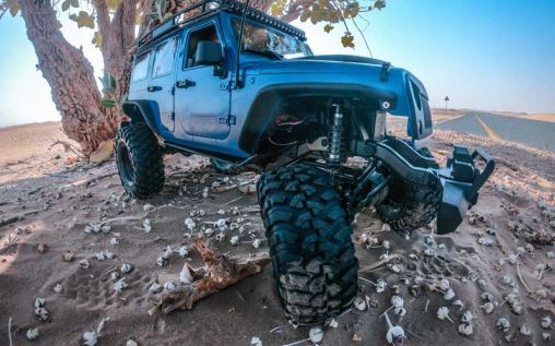How Can You Pick the Right Lift Kit for 4wd Suspension