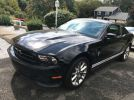 5th gen black 2011 Ford Mustang V6 automatic For Sale