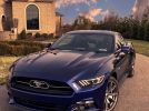 6th gen 2015 Ford Mustang 50th Anniversary manual For Sale