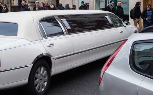 Challenges And Alternatives For The Limousine Drivers