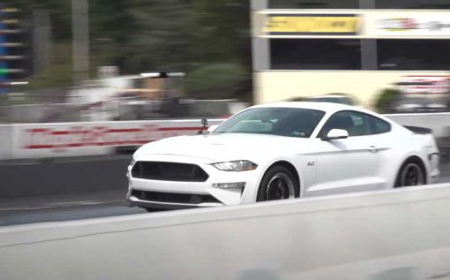 AmericanMuscle Steers Mustang Owners in the Right Direction – Drivetrain Buyers Guide | Video Release