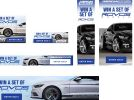Mustang S197 | Staggered Wheels and Tires Review – Plus Enter to Win a Set of Rovos Wheels Courtesy of AmericanMuscle