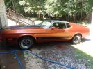 1st gen 1973 Ford Mustang Mach 1 351 Cleveland auto For Sale